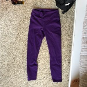 Fabletics power hold workout pants